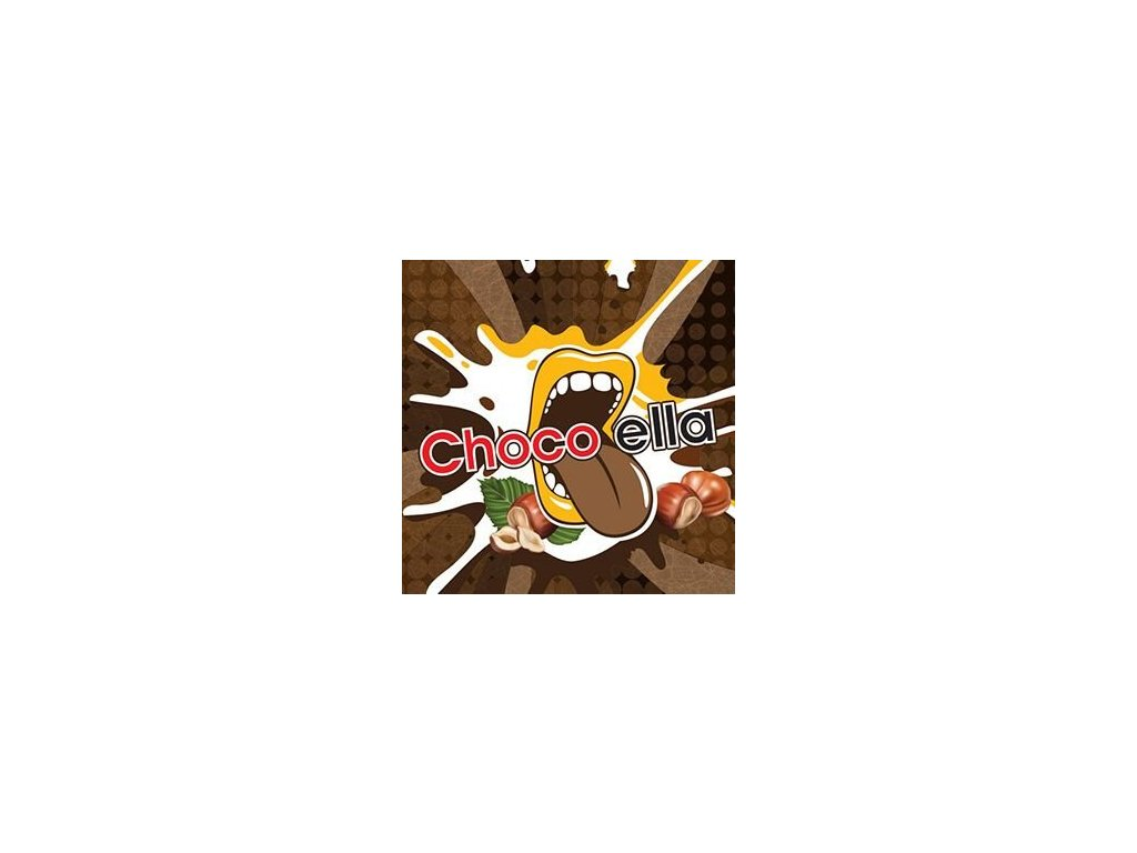 Big Mouth Classical - Choco ella 10ml