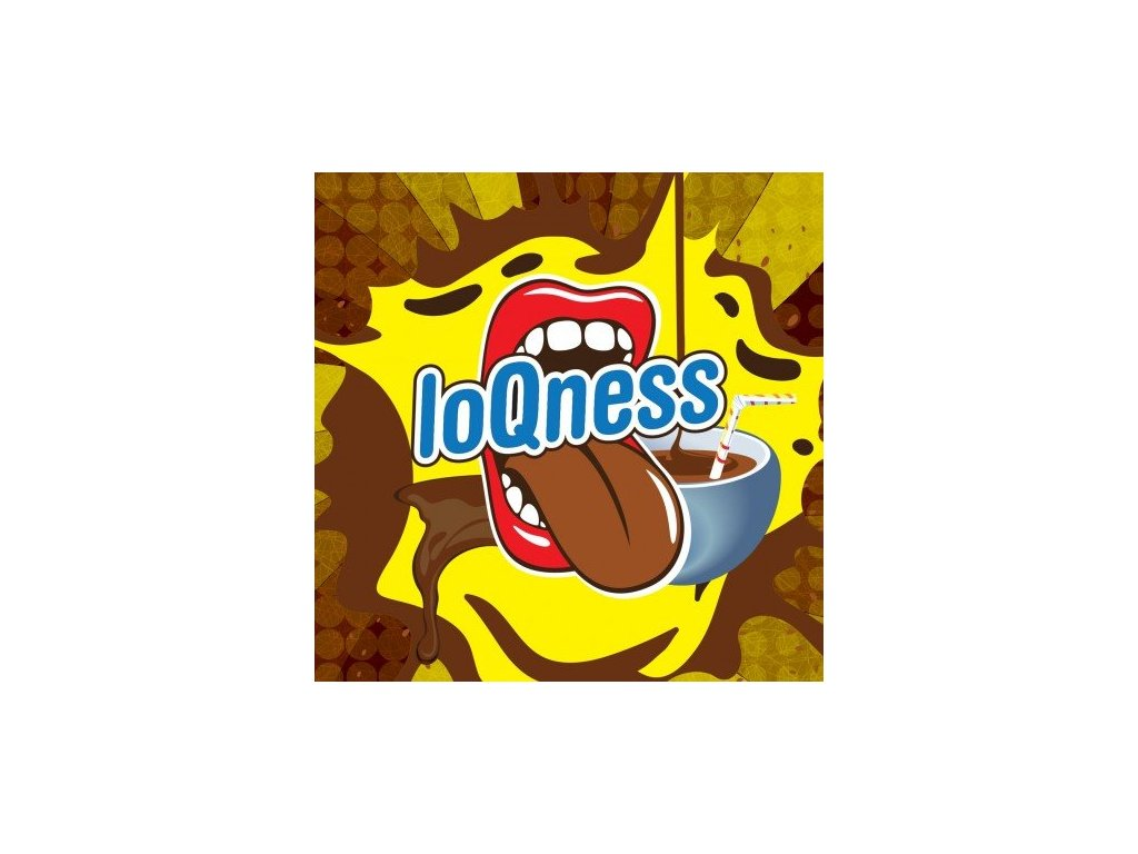 Big Mouth Classical - IoQness 10ml