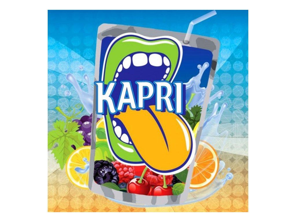 Big Mouth Classical - Kapri 10ml