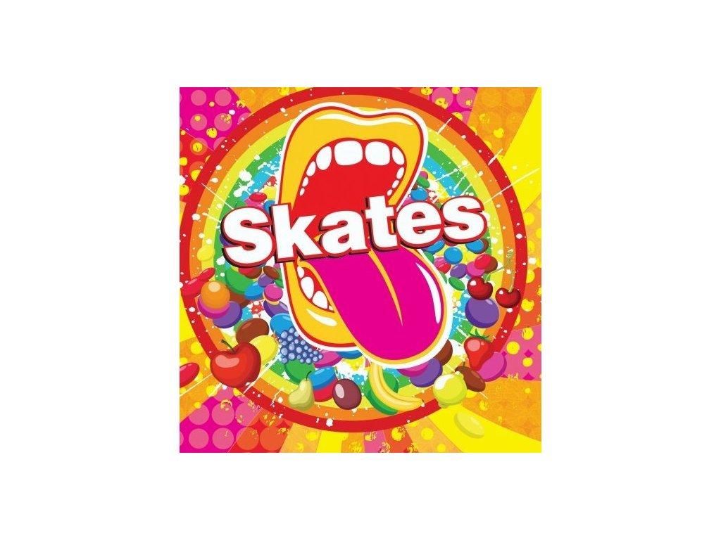 Big Mouth Classical - Skates 10ml