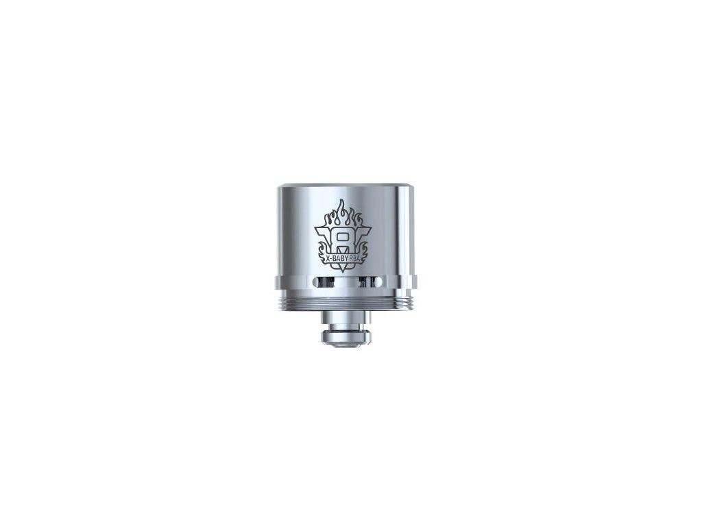 Smoktech TFV8 X-Baby RBA žhavicí hlava
