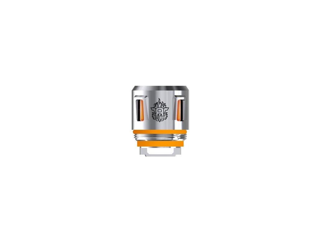 Smoktech TFV8 Baby T12 žhavicí hlava Orange Light