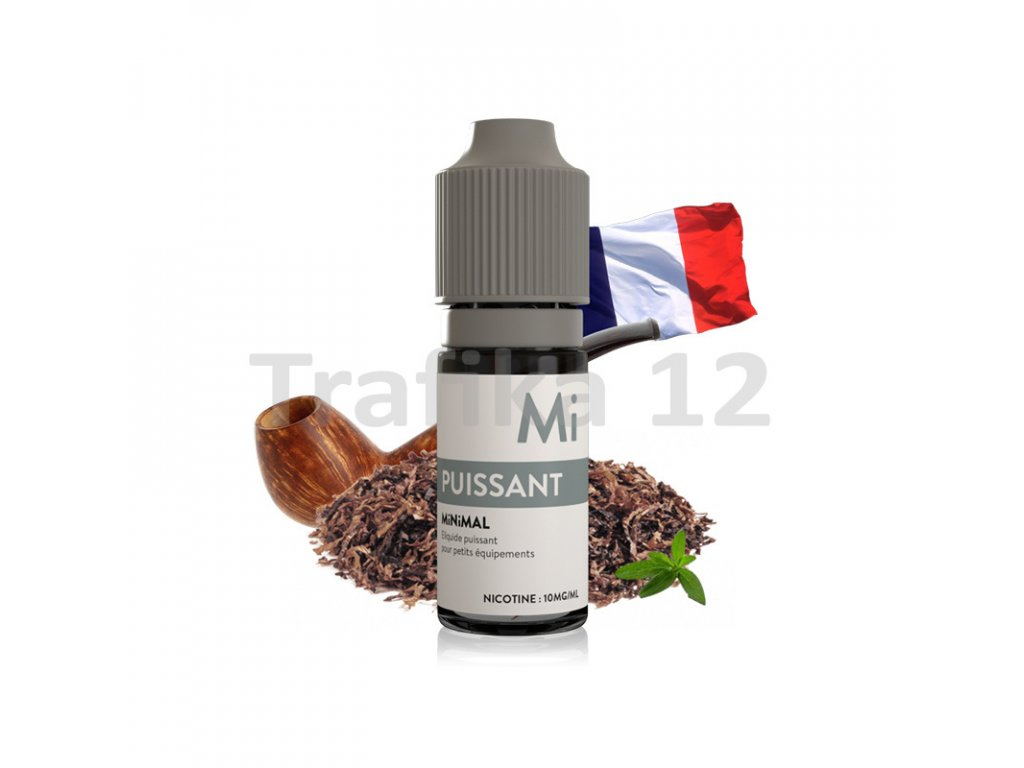 the fuu minimal silny tabak puissant 15984