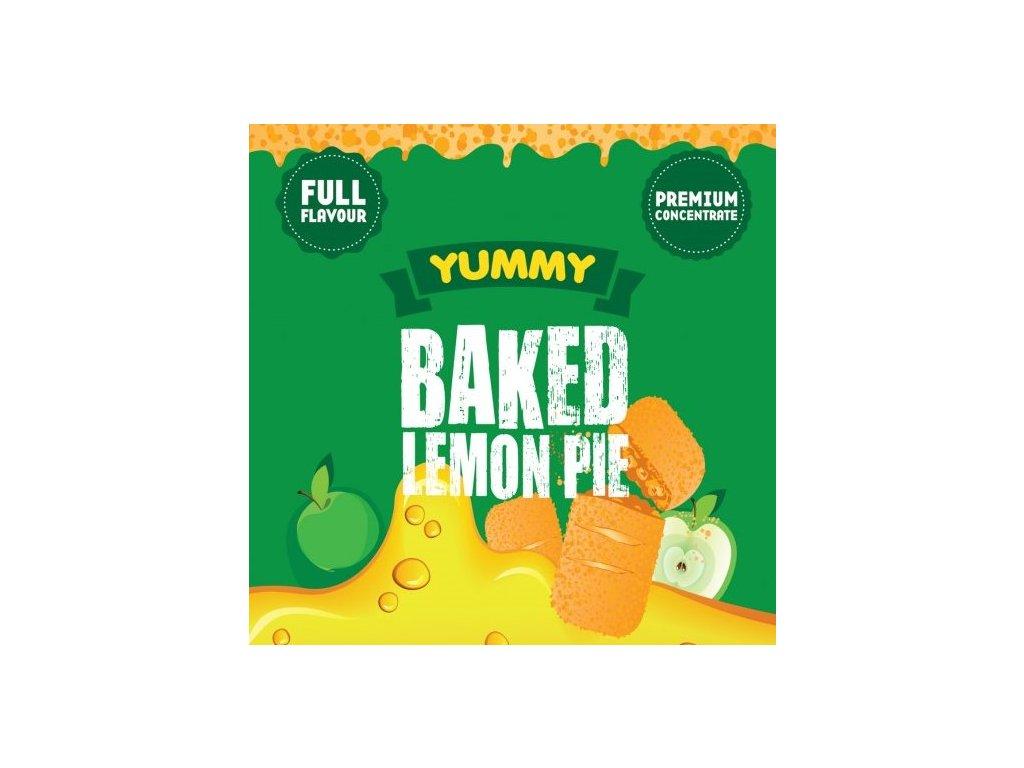 Big Mouth YUMMY - Baked Lemon Pie 10ml