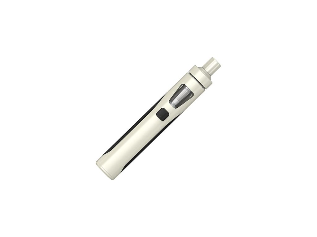 Joyetech eGo AIO elektronická cigareta 1500mAh Black-White