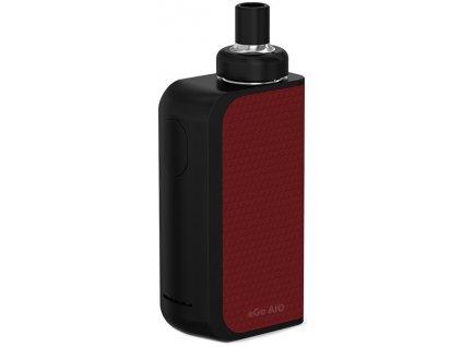 Joyetech eGo AIO Box Grip 2100mAh Black-Red