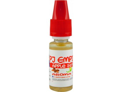 PJ Empire 10ml Signature Line Apple Strudl (Vídeňský jablečný štrůdl)