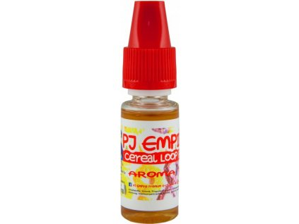 PJ Empire 10ml Signature Line Cereal loop porn (Medové koužky s mlékem)