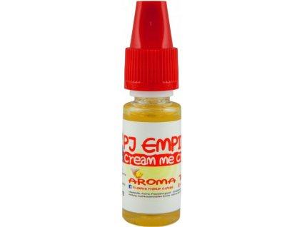 PJ Empire 10ml Signature Line Cream Me Crazy (Vanilková kremrole)