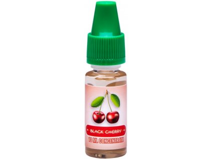 PJ Empire 10ml Straight Line Black Cherry (Třešeň)