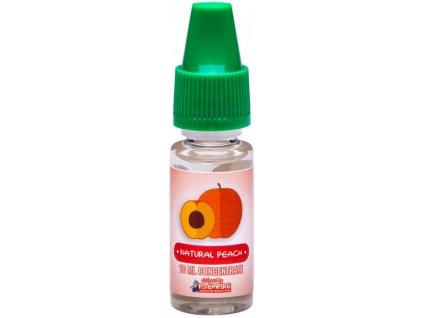 PJ Empire 10ml Straight Line Natural Peach (Broskev)