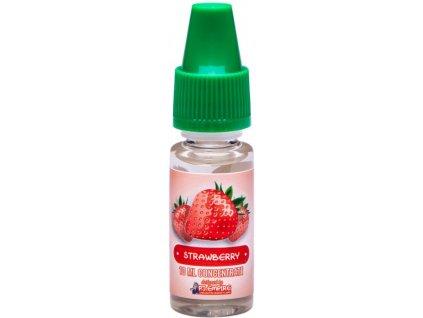 PJ Empire 10ml Straight Line Strawberry (Jahoda)