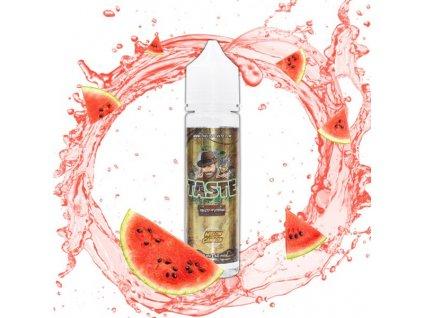Příchuť The Lost Taste Shake and Vape 10ml Melon Cannon