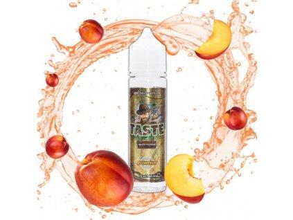 Příchuť The Lost Taste Shake and Vape 10ml Stonefruit