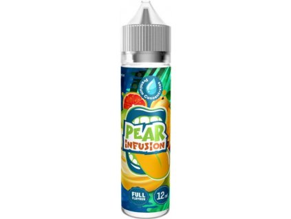 Příchuť Big Mouth Shake and Vape 12ml Classical Pear Infusion