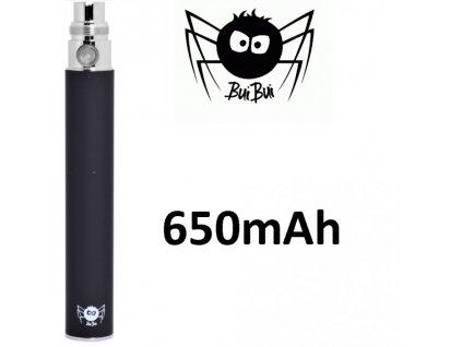 1920 buibui gs baterie 650mah black