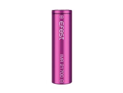 Efest baterie typ 21700 3700mAh 35A