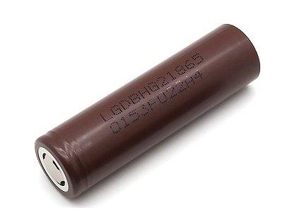 2079 lg hg2 baterie typ 18650 3000mah 35a