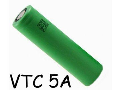 21390 sony vtc5a baterie typ 18650 2600mah 35a