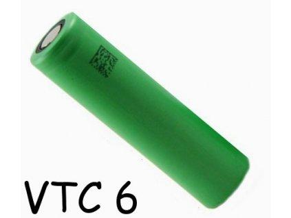 2094 sony vtc6 baterie typ 18650 3000mah 20a
