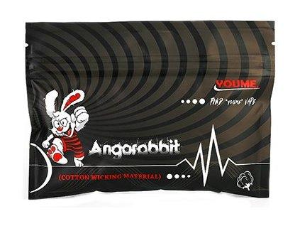 4200 angorabbit vape cotton organicka bavlna