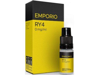 Liquid EMPORIO RY4 10ml