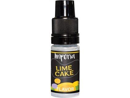 Příchuť IMPERIA Black Label 10ml Lime Cake