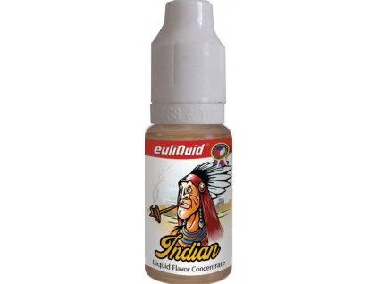 Příchuť EULIQUID Indian Tabák 10ml