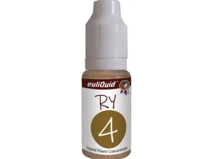 Příchuť EULIQUID Ry4 Tabák 10ml