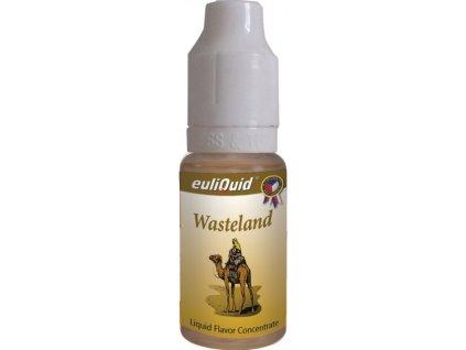 Příchuť EULIQUID Wasteland Tabák 10ml