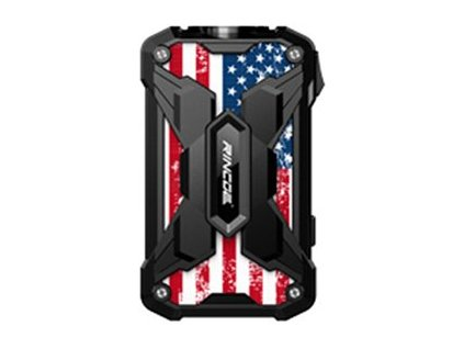 28644 rincoe mechman tc228w grip easy kit american flag black
