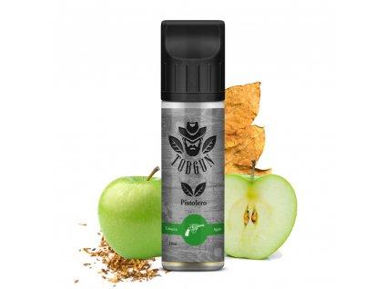 TobGun - Pistolero (tabák + jablko)