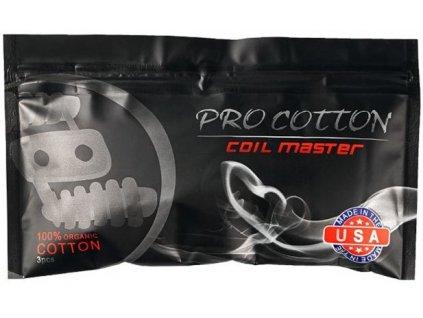 29766 coil master pro organicka bavlna