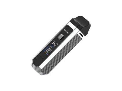 Smoktech RPM 40 grip Full Kit 1500mAh Prism Chrome