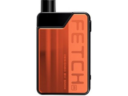 30785 smoktech fetch mini 40w grip 1200mah orange