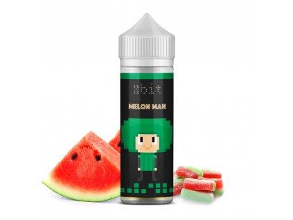 8bit - Melon Man (Shake and Vape) 18ml