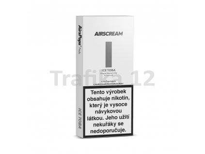 airscream airspops ice tobacco pody 4ks 20803