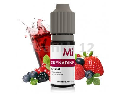 the fuu minimal grenadina grenadine 19266
