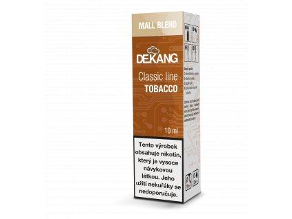 tobacco Mall Blend