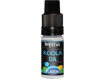 Příchuť IMPERIA Black Label 10ml Koolada (Chladivá chuť)