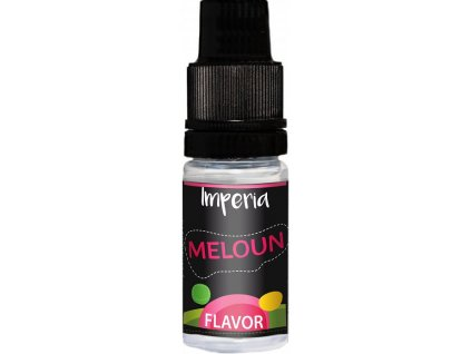 Příchuť IMPERIA Black Label 10ml Melon (Vodní meloun)