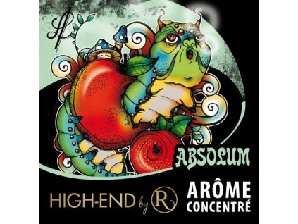 high end absolum