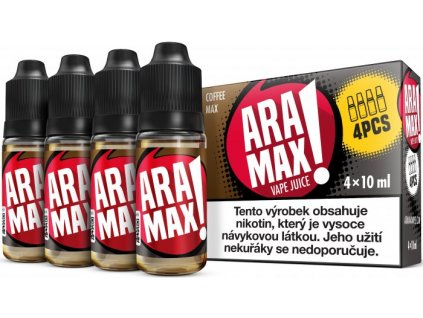 liquid aramax 4pack coffee max 4x10ml12mg.png