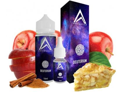 Příchuť Antimatter Shake and Vape 10ml Deuterium