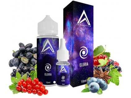 Příchuť Antimatter Shake and Vape 10ml Eleria