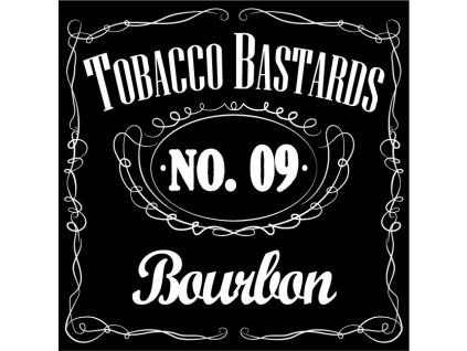 prichut flavormonks 10ml tobacco bastards no37 bourbon.png