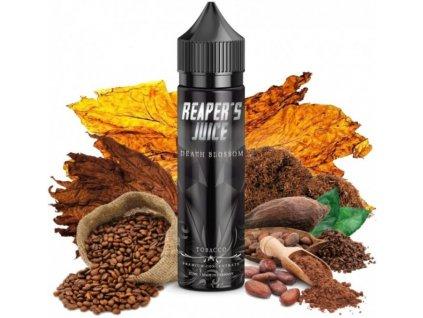 prichut kapkas flava reapers juice shake and vape 20ml death blossom