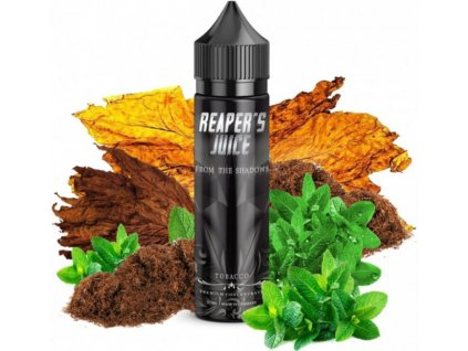 prichut kapkas flava reapers juice shake and vape 20ml from the shadows