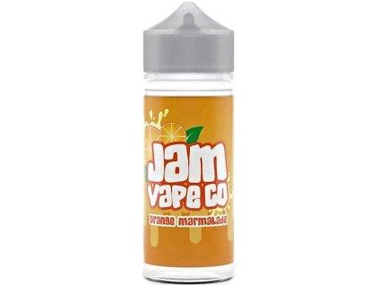 Příchuť Juice Sauz The Jam Vape Co Shake and Vape 30ml Orange Marmalade
