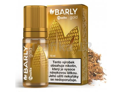 barly gold salt 22637